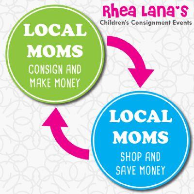 local moms